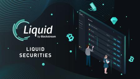 The New Liquid Securities Platform