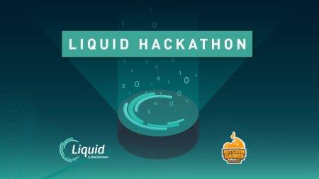 The Bitcoin Games: Liquid Hackathon