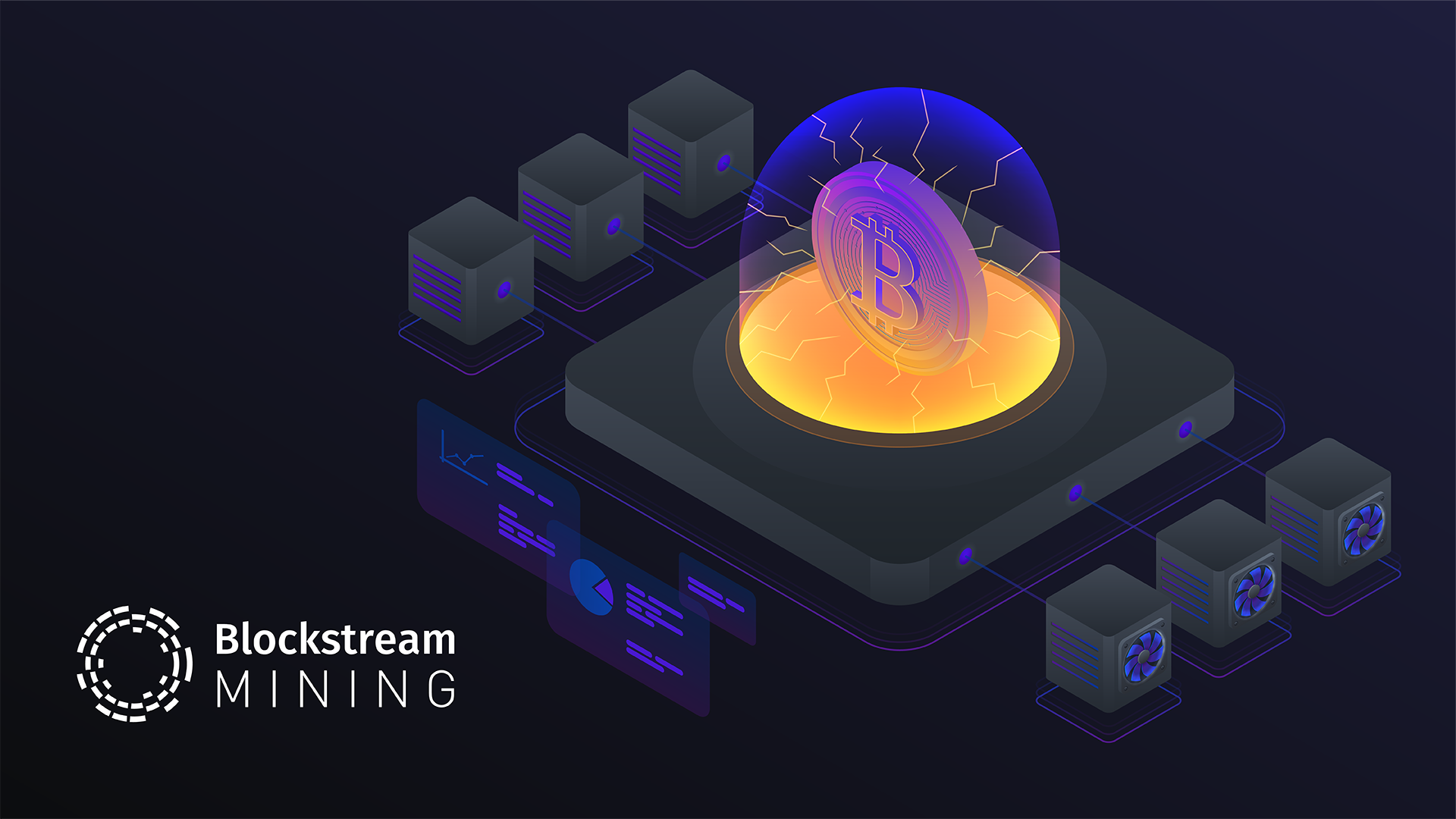 Blockstream - Announcing Blockstream Mining and Pool
