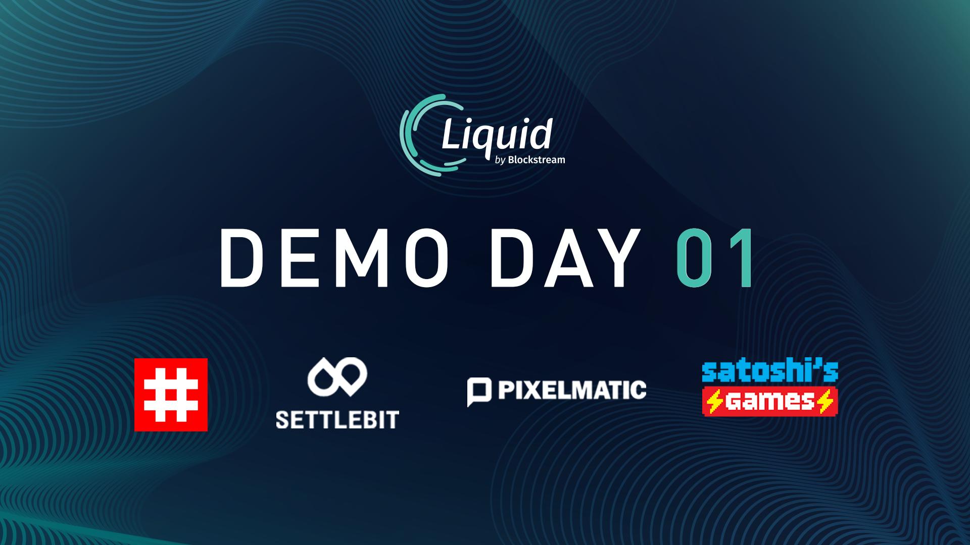 Liquid Ventures Now Taking Applications