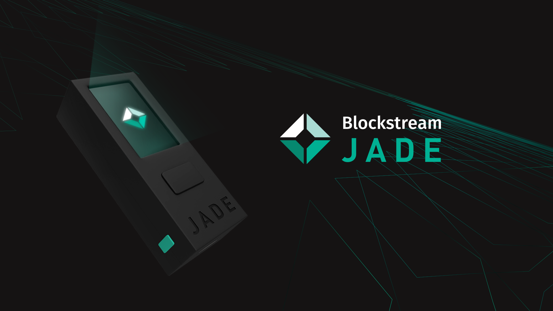 Secure Your Bitcoin and Liquid Assets With Blockstream Jade