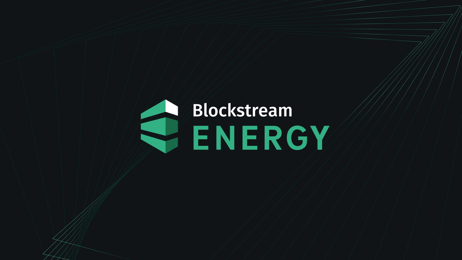 Incentivizing Renewable Energy Use with Blockstream Energy