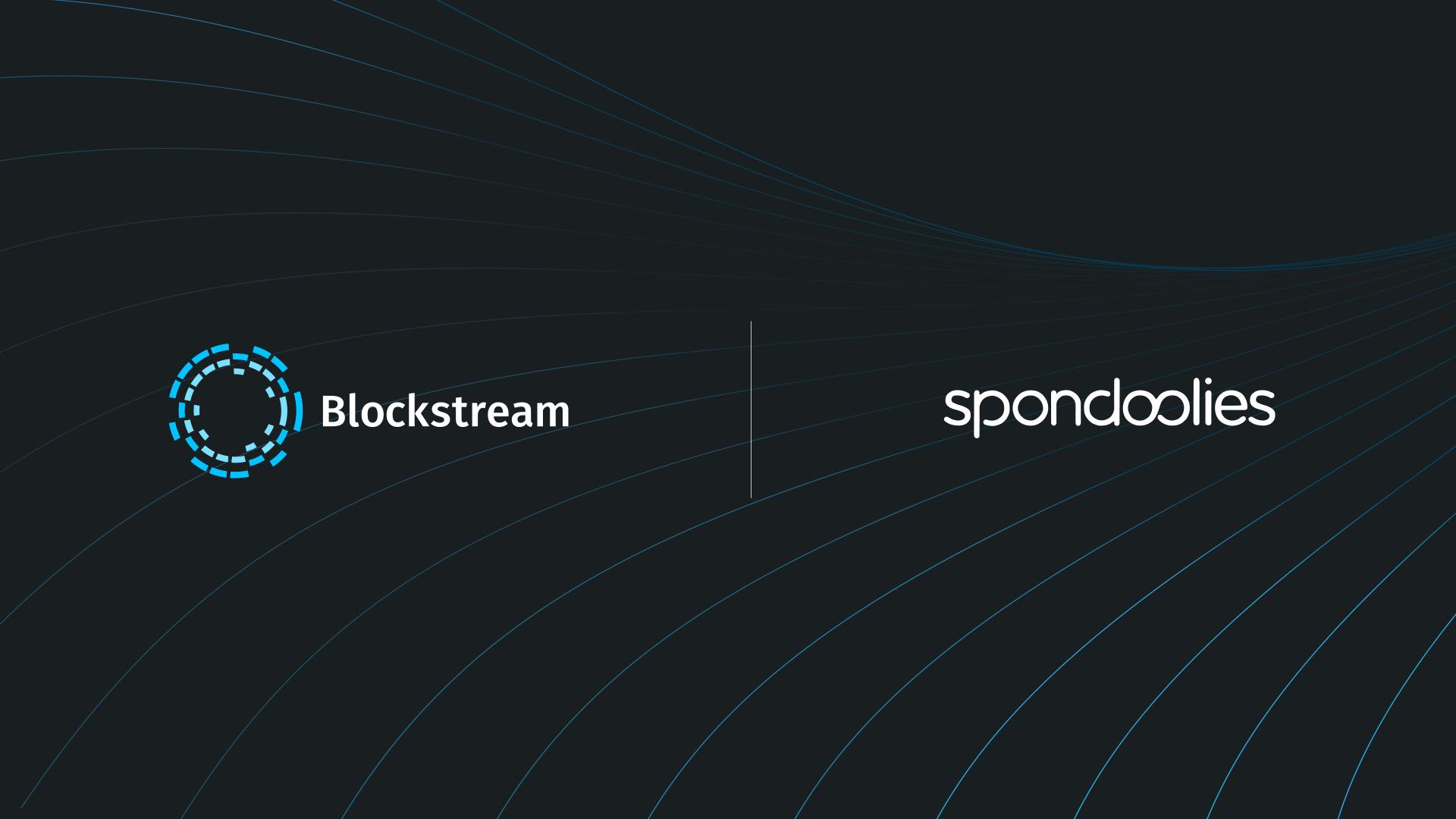 Blockstream Mining Builds Momentum with Spondoolies Acquisition