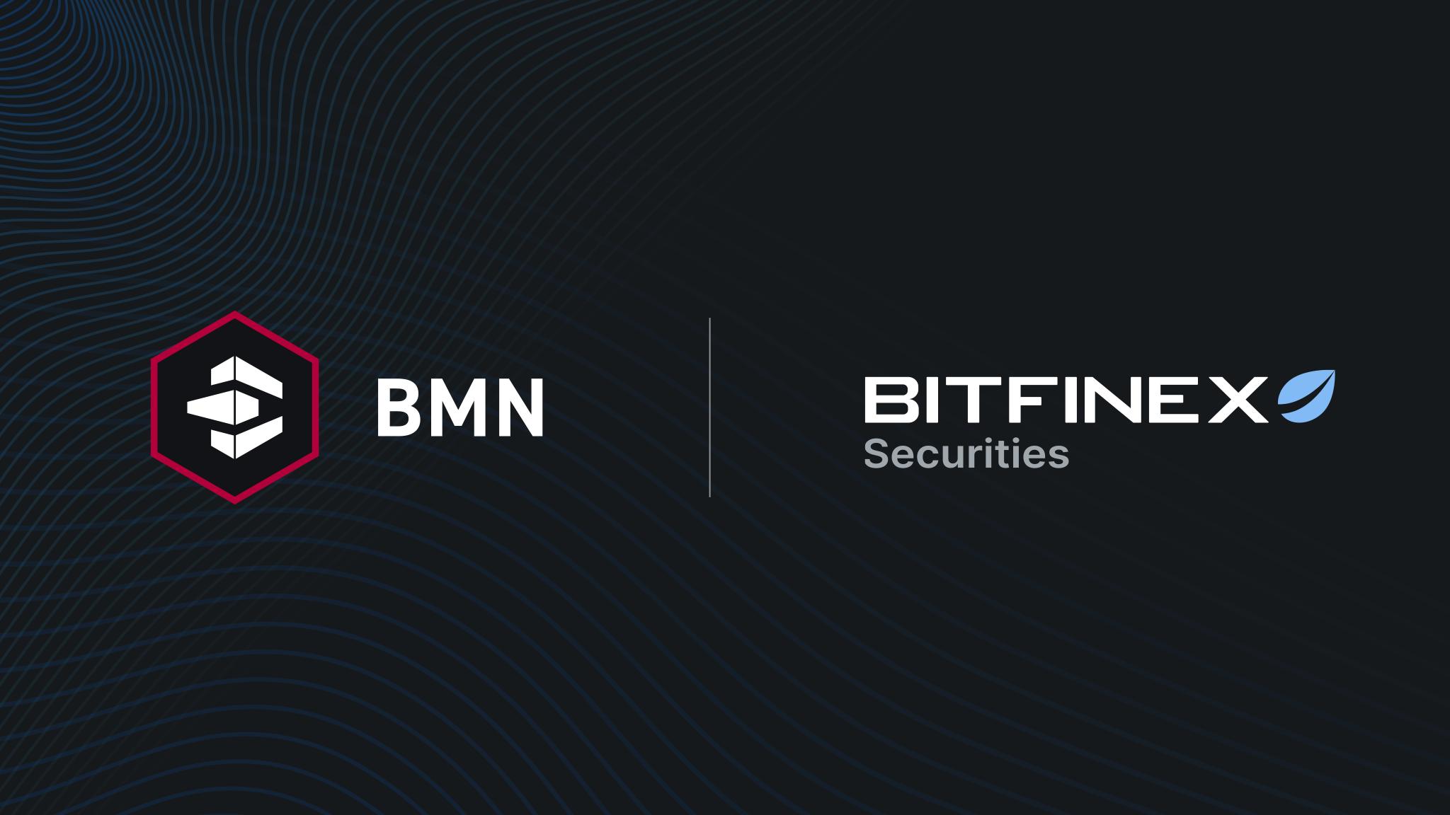 The Blockstream Mining Note Is Coming Soon to Bitfinex Securities Ltd